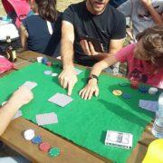 """Journée """"Jeux pour tous"""" dimanche 16 septembre à La Chapelle-Thouarault"""