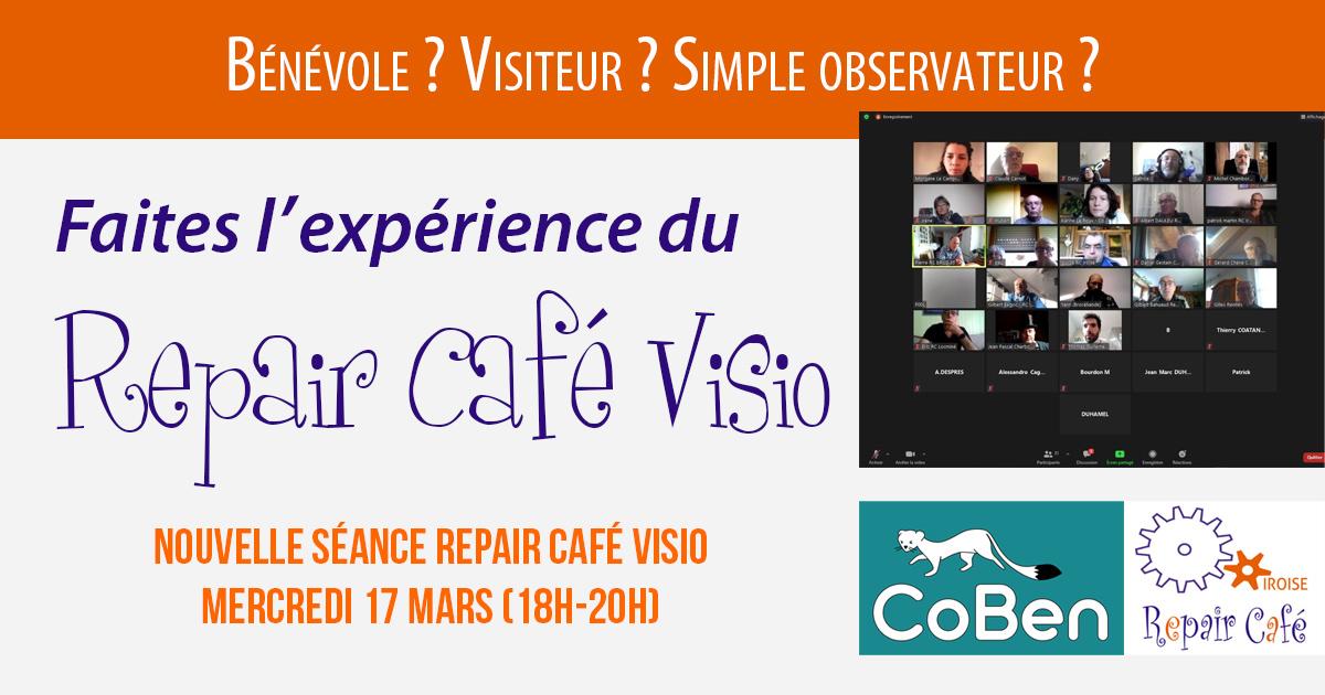 repair café en visio